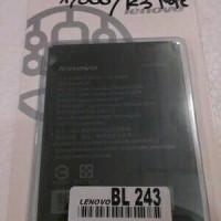 Batre Original Lenovo A7000 / A7000 Plus