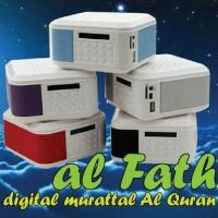 Speaker Mp3 Al Quran Brand Al Fath Termurah