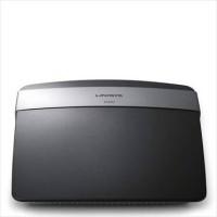 LINKSYS E2500 : N600 Dual Band Wireless Router GARANSI RESMI 3 TAHUN