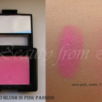 ELF STUDIO Blush - Pink Passion