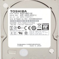 Toshiba - 1tb Internal Serial Ata 2.6 Hard Drive For Laptops - Multi