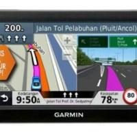 GPS GARMIN NUVI 52LM