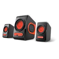 Sonicgear Quatro V-Red (Merah) Best Buy