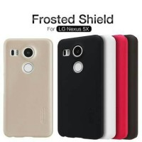 Hardcase Nillkin frosted shield case LG Nexus 5x