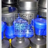 CBO40x | Gagang Stempel Flash / Instan / Warna | Bulat 40 mm
