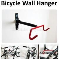 harga Stand Display Hanger Gantungan Sepeda Di Dinding Tembok Storage Hook Tokopedia.com