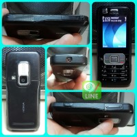 harga Nokia 6120c-1 Tokopedia.com