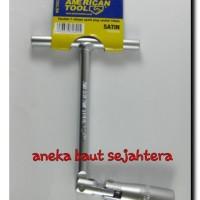 Kunci Busi 16mm American Tool