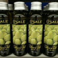 Ovale Olive Oil /Perawatan Tubuh