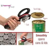 can/lid opener tupperware