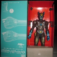 Action Figure RHS Kamen Rider Eiki Original Bandai Kamen Rider Hibiki