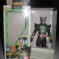 RHS Kamen Rider Lance Masked Rider Lance Blade Original Bandai