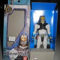 Action Figure RHS Kamen Rider Tohki Original Bandai Kamen Rider Hibiki