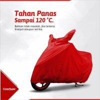 Cover Super Motor Murah All New Honda Vario 125-150 eSP Size L