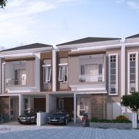 Jasa Desain Rumah Eksterior dan Interior