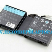 Original Battery For DELL Alienware 17 18 18x M17X R5 M18X R3 2f8k3 02