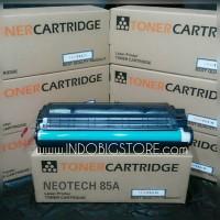 NEO Laserjet Compatible Toner HP 85A (CE285A) /  P1102 M1132 1212 1217