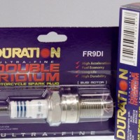 BUSI DOUBLE IRIDIUM HONDA SONIC 125 (DURATION)