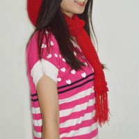 Syal Rajut Murah Fashion Keren