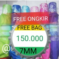 matras yoga motif 6mm free bag 1kg / yogamat motif