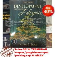 Development Through The Lifespan Buku 1 - Laura E. Berk