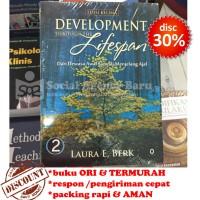 Development Through The Lifespan Buku 2 - Laura E. Berk