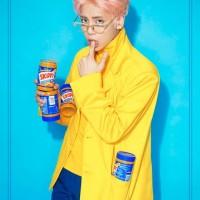 [PRE-ORDER] SHINee: Kim Jonghyun 1st Album - Like It + Poster