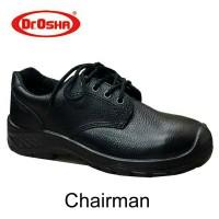 sepatu safety shoes dr osha