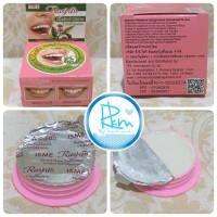 [ Kecil / Small ] Rasyan Herbal Clove Toothpaste