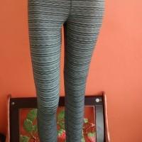90 Degree Legging Yoga By Reflex
