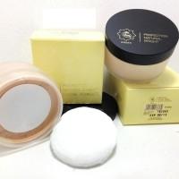 Harga viva perfection natural bright loose powder 35   antitipu.com
