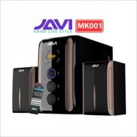 harga Murah !!! Speaker Aktif Bluetooth Javi Mk 001 Super Subwoofer Bass Tokopedia.com