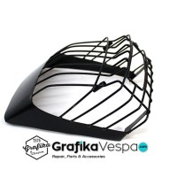 harga Grill jaring lampu stop lokal vespa px exclusive sera strada spartan Tokopedia.com