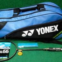 raket badminton YONEX ORIGINAL CARBONEX 21 (MEDE IN JAPAN)