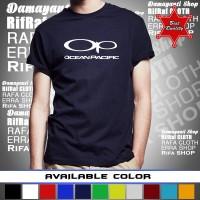 Baju OP/Kaos murah/T shirt Ocean Pacific