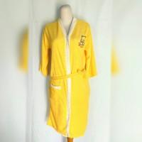 Kimono handuk lucu bordir boneka cantik harga Kimono handuk lucu bordir boneka cantik Tokopedia.com