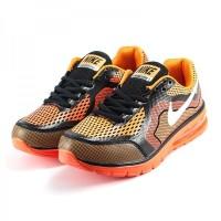 Sepatu Running Nike Air Max Lunareclipse 3 II Orange