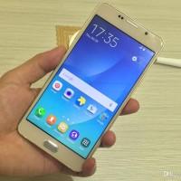 Bekas Tester Samsung HDC Note 5 Pro Gold Real