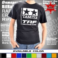 Baju Tamiya Club Factory/Kaos murah/T shirt Tamiya