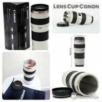 harga Canon Mug lens Cup White - 70 200 / Gelas Lensa Tele Kamera Canon Tokopedia.com