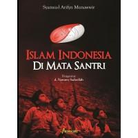 Jual Buku Islam Indonesia di Mata Santri | Toko Buku aswaja Surabaya