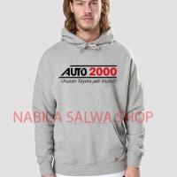 Jaket / Zipper / Hoddie /Sweater Toyota Auto 2000