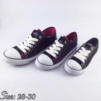 Sepatu Sekolah, Kets Unisex (New Basket: NB 338 LC M)