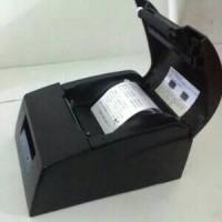 harga Printer kasir toko pos Thermal usb Receipt 58mm .. Tokopedia.com