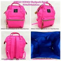anello 90546# ransel backpack japan tas 2in1 medium murah