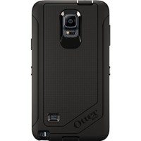 OTTERBOX DEFENDER SAMSUNG GALAXY NOTE 4 HARDCASE BACK COVER ANTI SHOCK