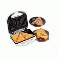 Panggangan Roti SANDWICH TOASTER JEPIT OX-835 Praktis & Efisien