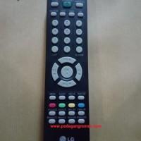 Jual Remot / Remote TV LG Flat / LCD / LED MKJ Ori / Original Baru | Aksesor