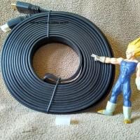 Jual Kabel HDMI To HDMI 3D 10 Meter High Speed Video&Audio 1080P
