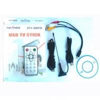 Jual TV TUNER USB ADVANCE 690 - As Baru | Aksesoris TV Video Elektro